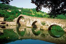 Lovely Bridges