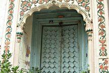 doors to Narnia