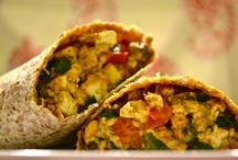 Easy! Sandwich, Quesadilla, Burritos...