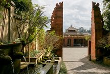 Ubud, Bali / by The Ritz-Carlton