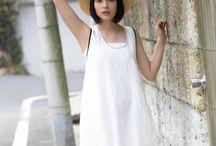 2.cute model photo