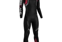 Triathlon Wetsuits