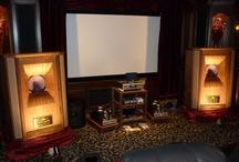 Audio eguipment