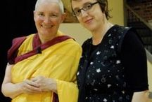 Mindfulness for Busy People: Public Talk / Gen Kelsang Rigpa visits SF to give Dharma teachings.