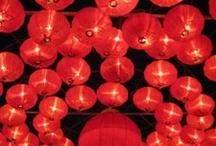 CHINA REDS