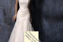 Wedding Ideas / by Kayla Quadrel