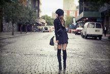 city livin