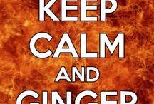 Ginger me