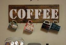 cantinho do café