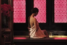WELLNESS & SPAS / by UNE NUIT A BALI