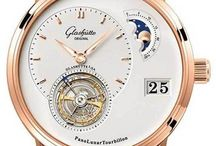 The Arousal Connaisseur: Glashütte & Friends
