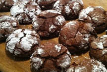 cookies / by Vickie Fisher-Laborne