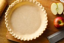 Pies, pastries, tarts, quiches, cheese cakes
