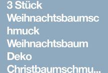 Baumschmuck