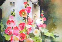 Wuatercolor