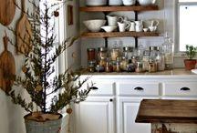 διακοσμηση κουζινας