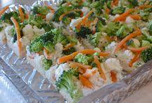 Vegetarian Stuff / by Hannah Campbell