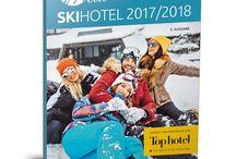"Skihotels / #Skihotels ""Mein Skihotel 2016/17"""