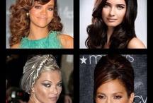 Hair & Beauty / #makeup