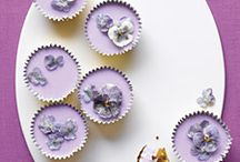 Classic iced cupcakes / by Diana Nolan