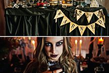 Deadful Parties