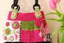bolsos/hand bags / by Sandra DLB