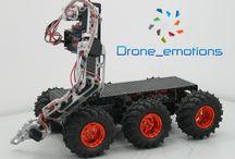 Drone Rover