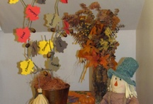 Thanksgiving / Fun Thanksgiving crafts and activities for your kids. / by Toys In The Dryer