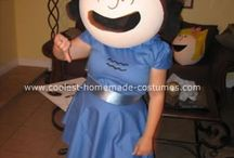 Charlie Brown  / by Jessica Henry