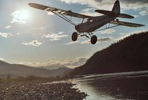 Piper Cub dreams