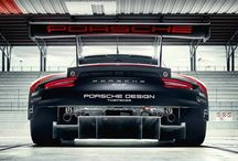 Porsche / All things Porsche