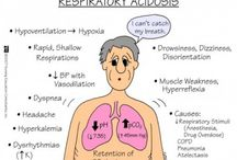 Respiratory Therapy / by Jody Browne