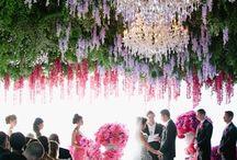Stunning ceremonies