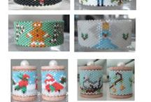 Bead Projects / by Danielle Vester