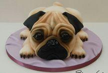 állatos torták