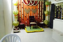 Function decor at home