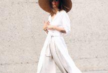 Street Style / She's got style.