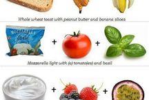 Abnehmen / Diät