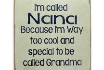 Nana is special