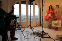 Livello di Vita S/S 2015 Photoshooting / Livello di Vita S/S 2015 Photoshooting Photo: Rab Roland Design: Sajben Renáta Gaby Gosztola Pálffy Szilvia Stylist: Cselényi Eszter