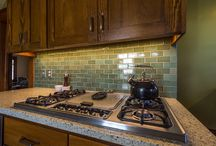 Project 3074-1 Craftsman Kitchen + Bathroom Remodel South Minneapolis