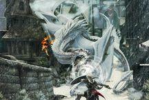 Skyrim/Oblivion