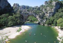 Ardèche (France)
