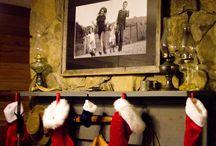 Ho Ho Ho / by Diane Culver