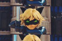 Cat noir/Adrien ❤️❤️❤️❤️❤️❤️❤️❤️❤️