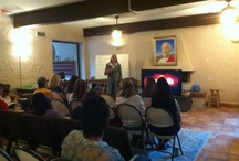 Lectures at HHI / by Hippocrates Health Institute
