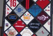 KK Krafts: Sew ● T-Shirts Upcycle