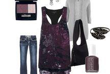 fashion / by Jennifer Snay Rohrbaugh