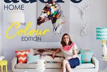 e-magazin / by derya deniz
