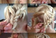 Hairstyle Kids